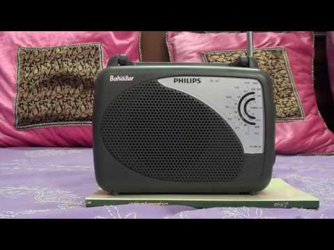 Achhi Urdu kaise Bolein: A radio talk