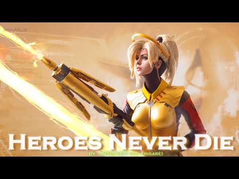 EPIC POP  &39;&39;Heroes Never Die&39;&39; by UNSECRET feat Krigarè