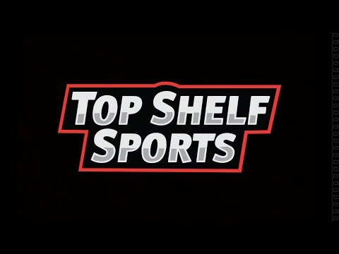 Top Shelf Sports - 12/8/17 (Christmas Finale)