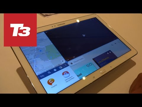 T3 - The Gadget Website