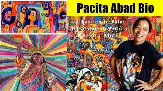 Pacita Abad Biography & Facts