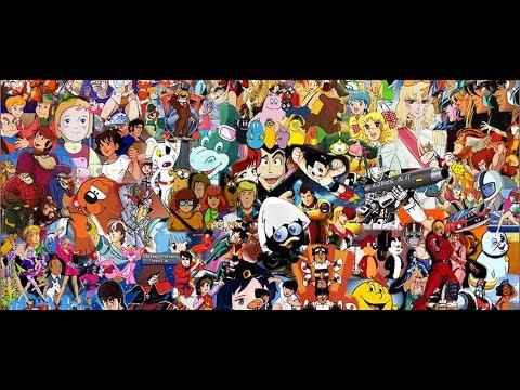 Quizz dessins anim s et s ries de notre enfance youtube - Dessin anime les mondes de ralph ...