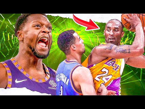 ULTRA Rare Most Heated Moments (Kobe, Melo, Butler, CP3)