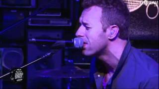 Coldplay - Paradise (REDBULL SOUND SPACE AT KROQ)