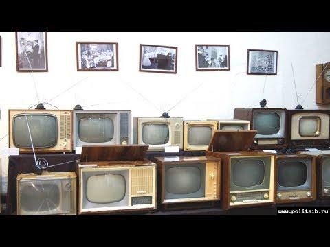 Выставка радиотехники СССР, Барнаул, Exhibition of Soviet radio, Barnaul