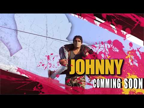 Johnny's Trailer Hollywood Style Hindi action web series coming soon | Martial Arts Action