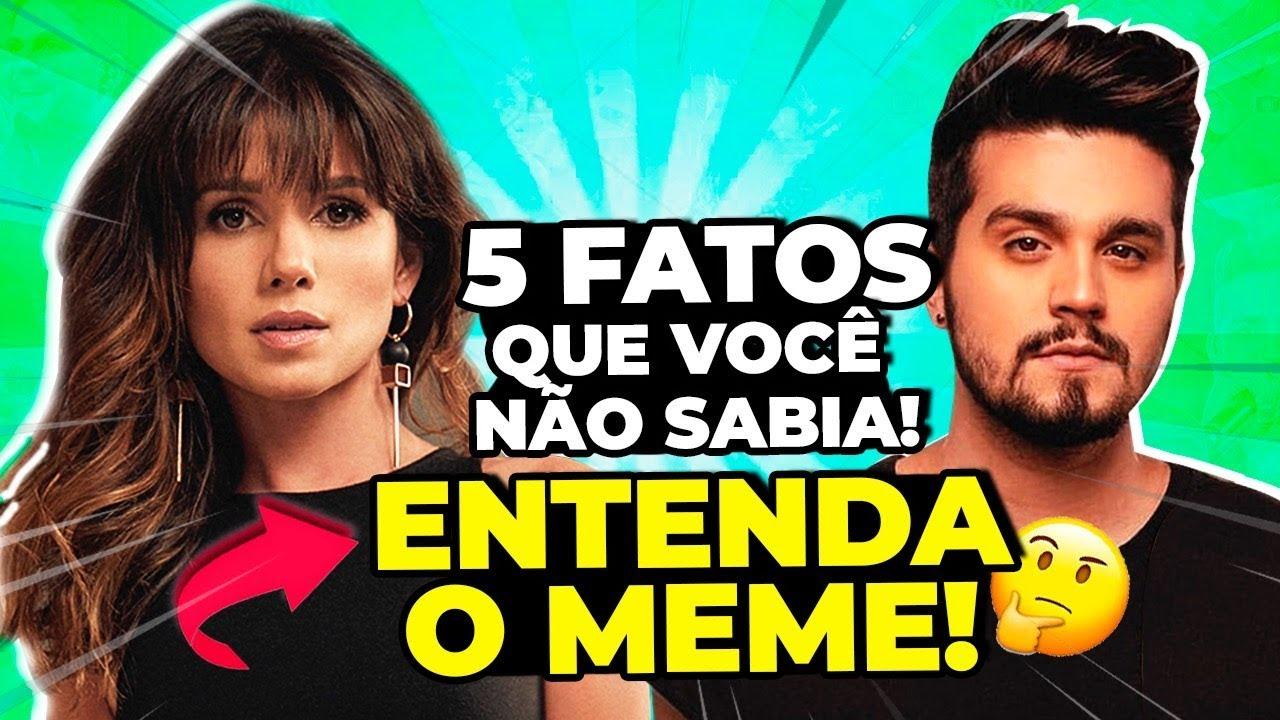 ENTENDA O MEME JUNTOS E SHALLOW NOW - 5 FATOS