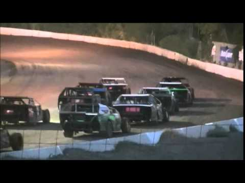 Dan Wheeler BMOD KRA Speedway, Willmar, MN 09/03/15