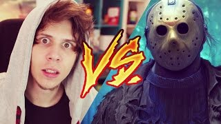 RUBIUS VS JASON | Friday The 13th thumbnail