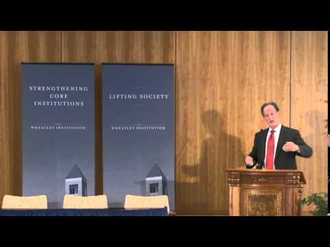 Ethics and the 2007 Financial Crisis - Thomas Donaldson