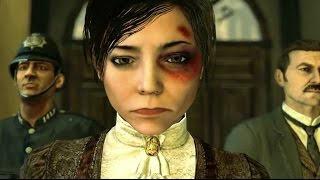 Sherlock Holmes Crimes & Punishments All Cutscenes Walkthrough
