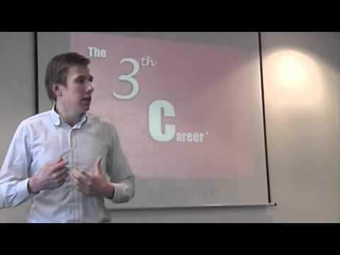 Visie op Recruitment 3.0 - Guido Derkx
