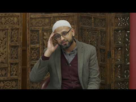 Inhabiting the Earth: Qur'anic Reflections - Shaykh Sohail Hanif