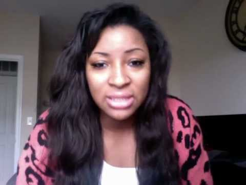 BELLA DREAM HAIR...Brazilian Natural Wave (3 months after) - YouTube