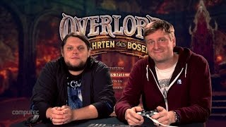 Overlord: Fellowship of Evil | Let