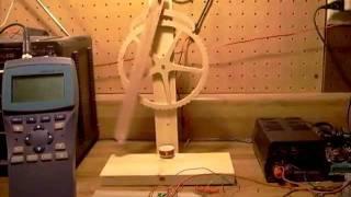 Electromagnetic Pendulum Clock Motor
