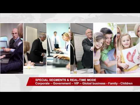 Corporate video - Sitronics
