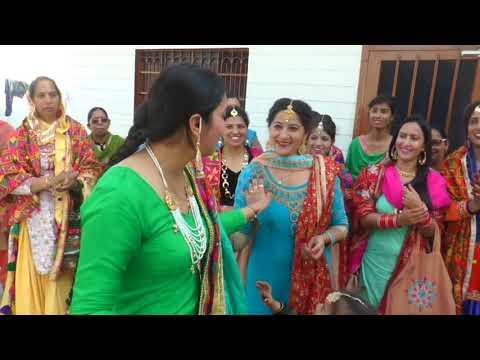 LOK NACH GIDDA BY RANI BHUA SATHH LUDHIANA