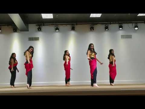Radhika variety show 2018