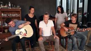 Jimmy Barnes - Love Is Enough (Acoustic)