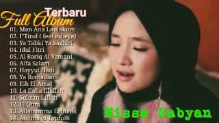 #full album sholawatan terbaru 2019-BERSAMA NISSA SABYAN