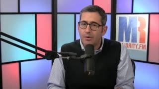 The Battle for Veterans' Healthcare w/ Suzanne Gordon - MR Live - 1/3/18