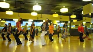 Lavani Dance of Master Hari - Vajle Ki Bara