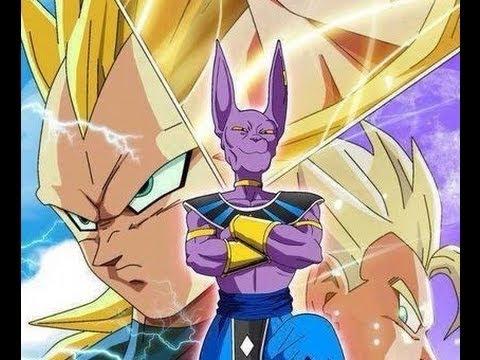 """Super Saiyan 3 Vegeta In """"Battle Of Gods""""! Confirmed FAKE"""