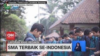 Download Sekolah SMA Terbaik Se-Indonesia