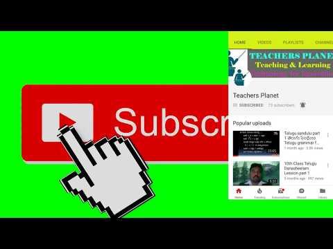 Teachers Planet వాక్యాలు-రకాలు , తెలుగు వ్యాకరణం, Telugu gram