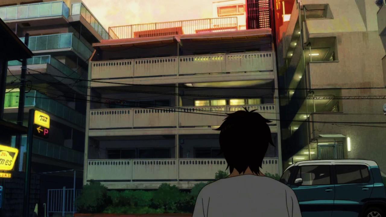 Live Anime Wallpaper The Boy And The Beast Bakemono No Ko