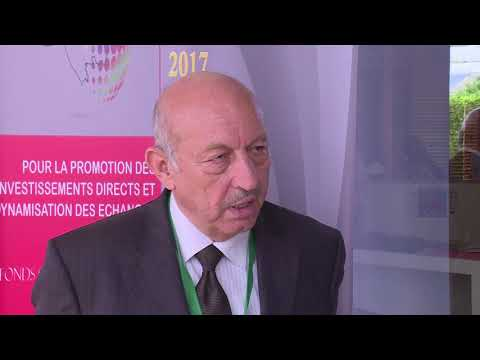 Forum Maroc - Gabon 2017 : Vers un modèle de coopération Sud-Sud