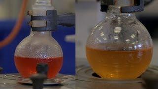 Chemistry - Reflux