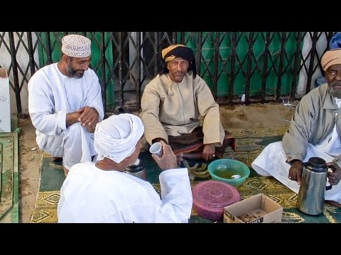 OMAN - Asia - The Small Oman Tour