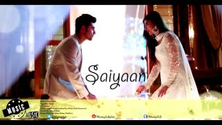 Farhaan Saeed | Saiyaan (Mere Ajnabi) New Blockbuster Song of the year 2016 | Official Audio