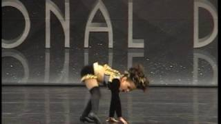Hound Dog * Haley Barron Showbiz DANCE RAGE