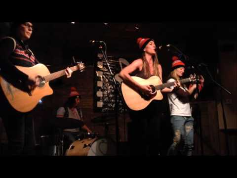Canyons with Chaska Potter (LIVE) - The Spur Park City - Opposite of Blue