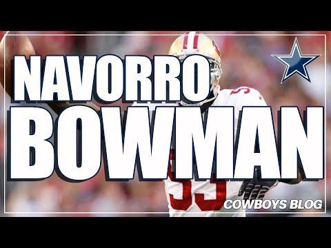 NaVorro Bowman Set to Visit the Dallas Cowboys