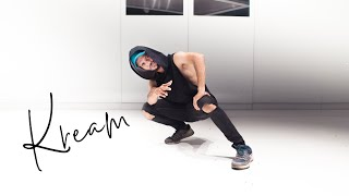Iggy azalea kream ft. Tyaga || Dance choreography by shrikesh magar