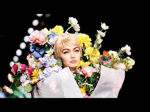 Moschino  Spring Summer 2018 Full Fashion Show  Exclusive