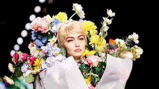 Moschino | Spring Summer 2018 Full Fashion Show | Exclusive