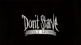 Анонс игры Don't Starve: Pocket Editon для мобильных устройств