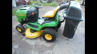 Lawn Mowers, Garden Tractors, Snowblowers, Small Engine Parts salvage yard