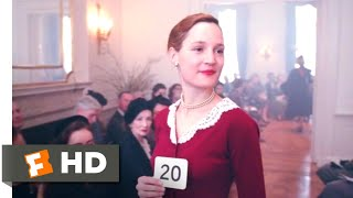 Phantom Thread (2017) - The Fashion Show Scene (3/10) | Movieclips