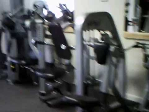 Extreme Gym Fitness Franchise Opportunities
