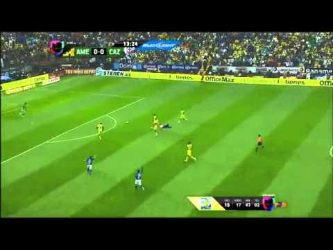Tigres VS Amrica uno de los partidos ms vistos en la historia de ...