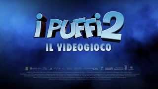 Ubisoft i Puffi 2 Trailer Italiano 100%