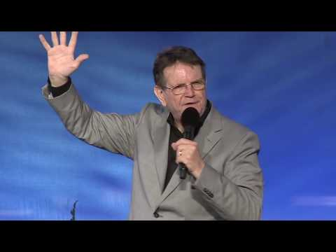 """Jesus and the Adulterous Woman"" - Reinhard Bonnke"