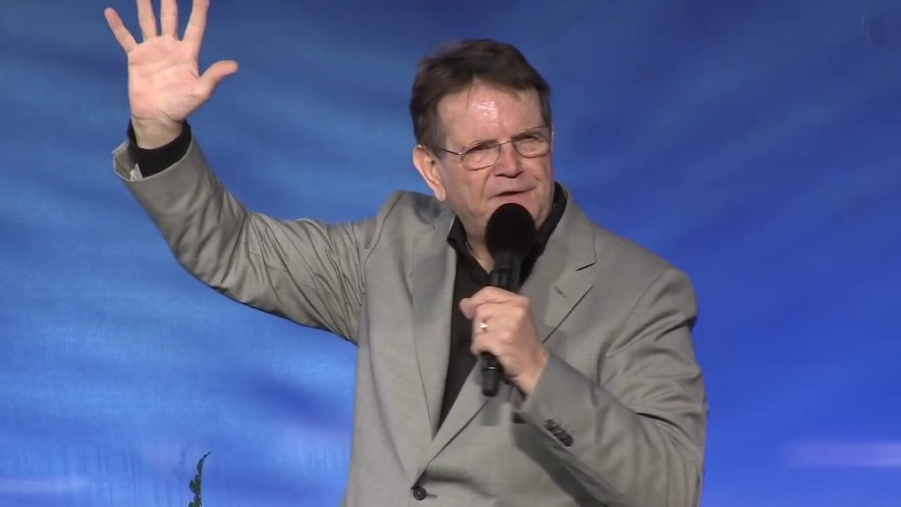 """Jesus and the Adulterous Woman"" by Reinhard Bonnke (message)"