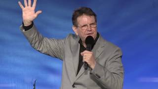 Jesus and the Adulterous Woman - Reinhard Bonnke